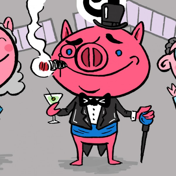 three-negatively-geared-pigs